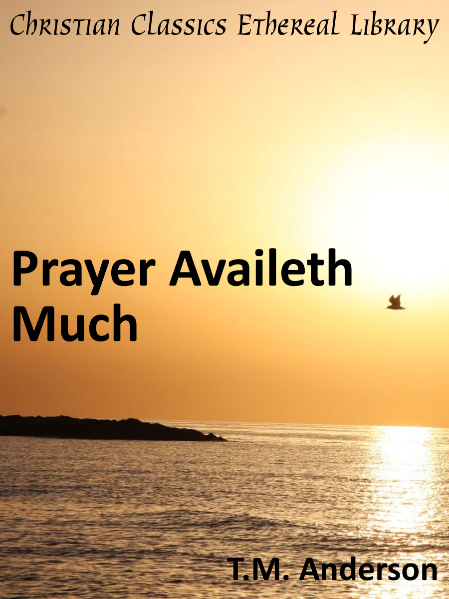 Prayers that availeth much e-books free download