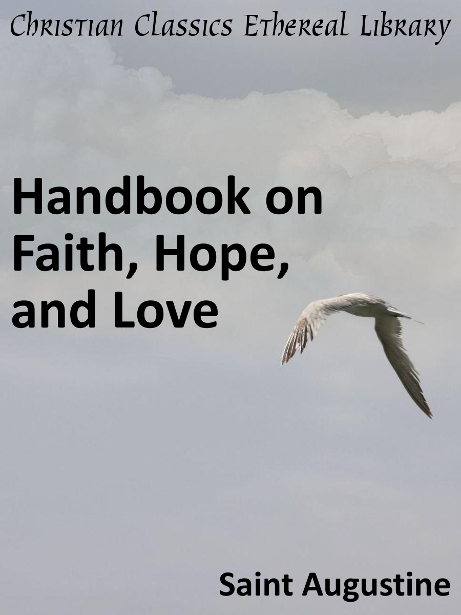 Faith Hope And Love In Latin