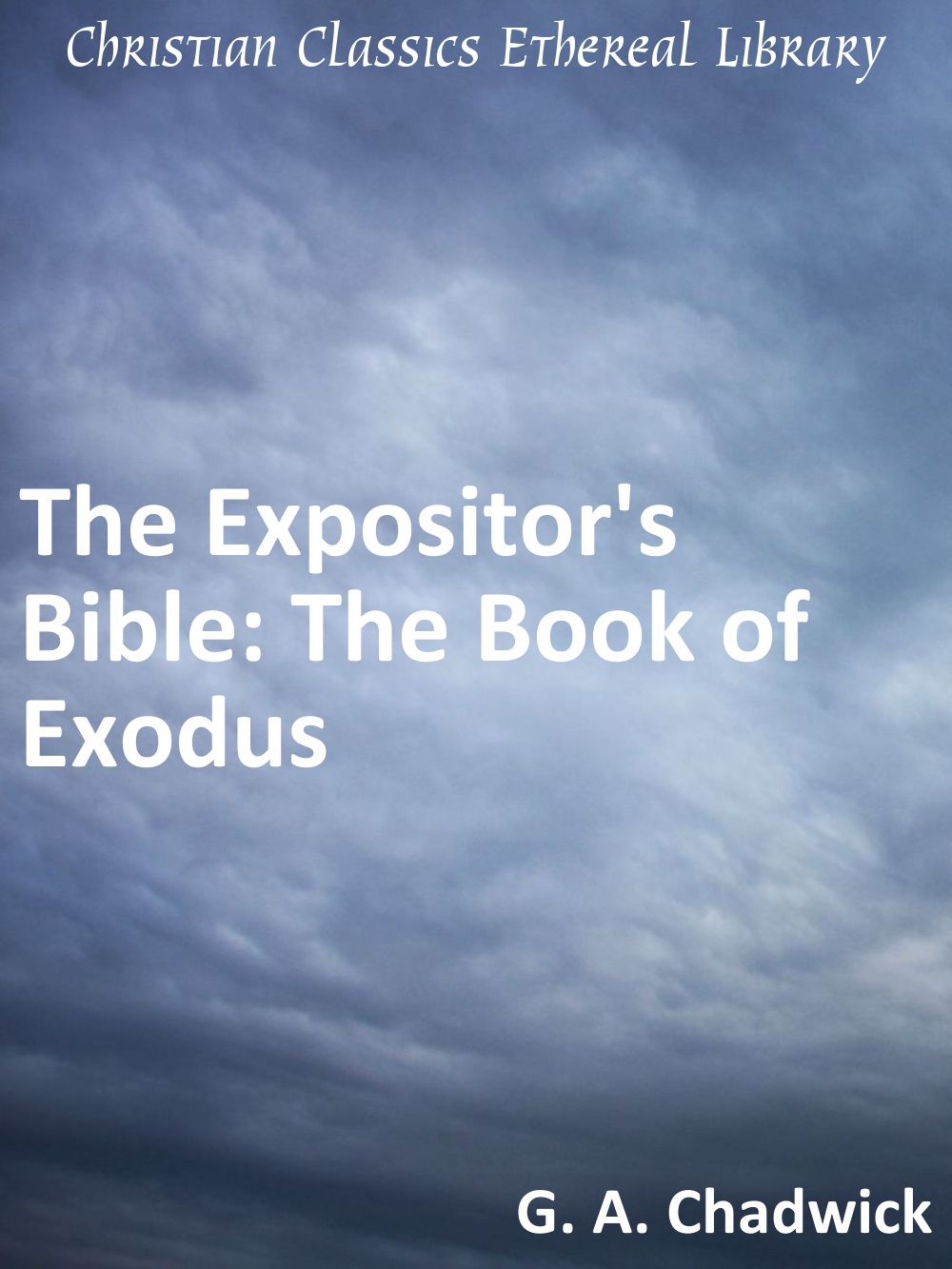 the summary of the book of exodus