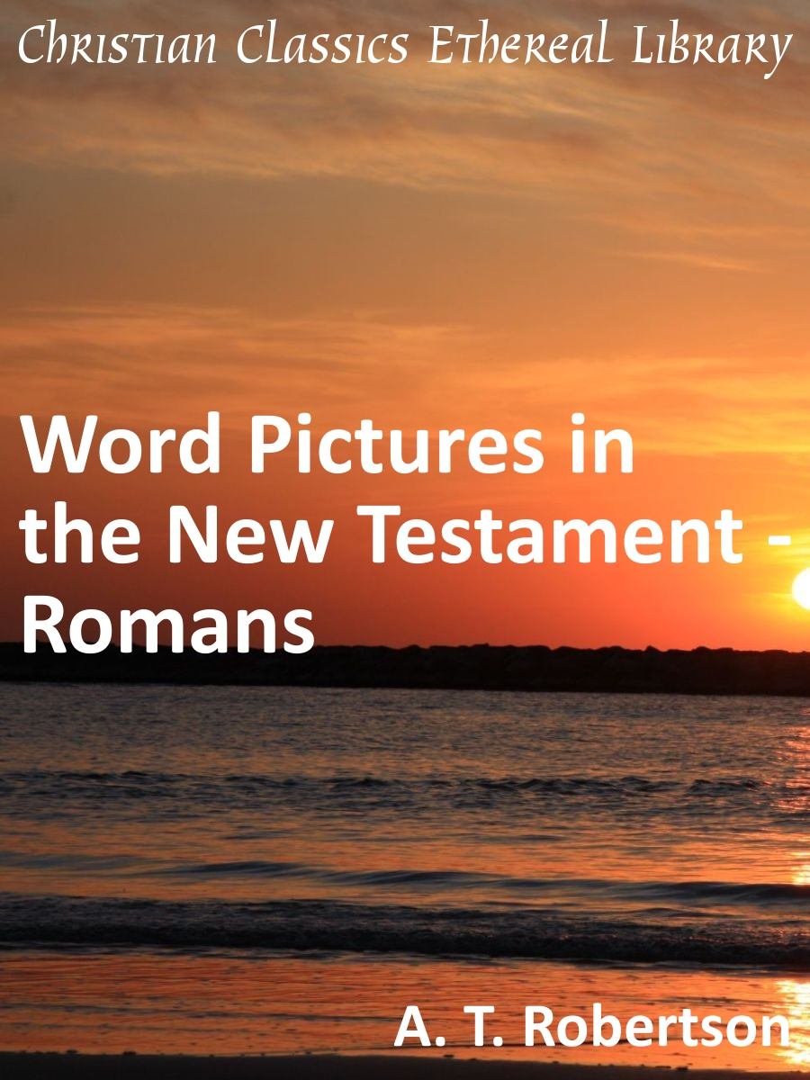 a study of the book of romans in the new testament Chuck missler goes over romans or as he calls it the gospel of paul.