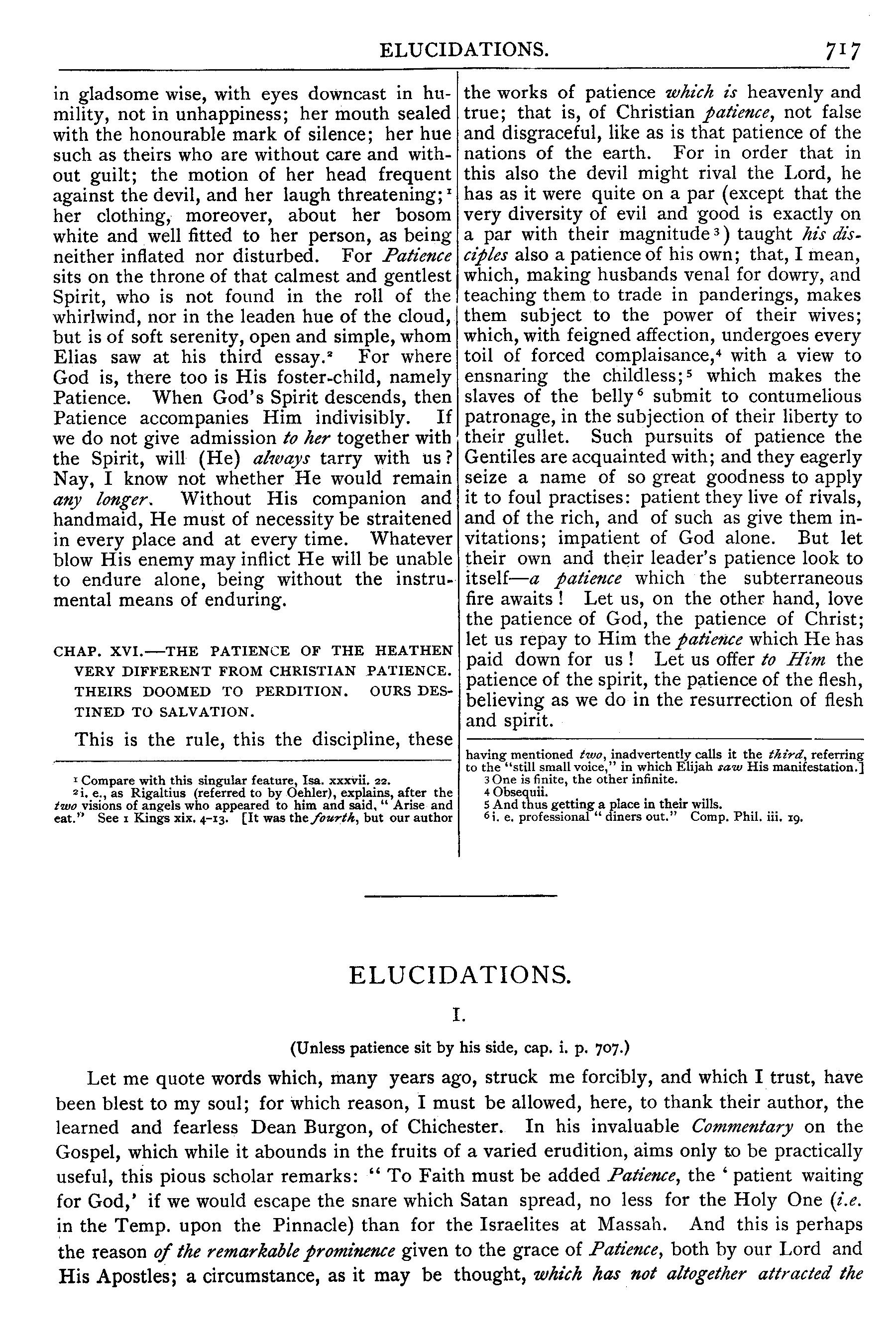 ANF03  Latin Christianity: Its Founder, Tertullian