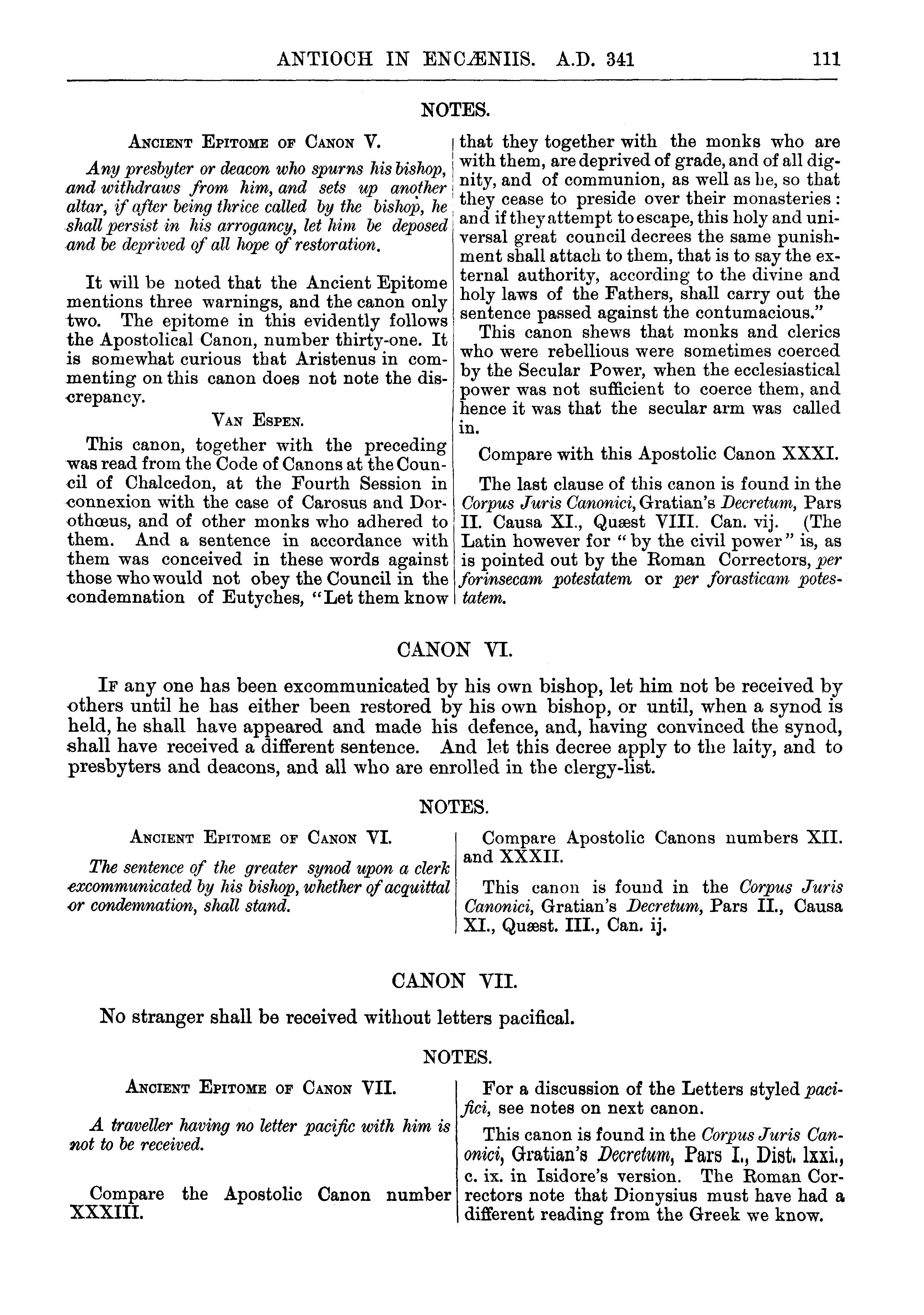 NPNF2-14  The Seven Ecumenical Councils - Christian Classics