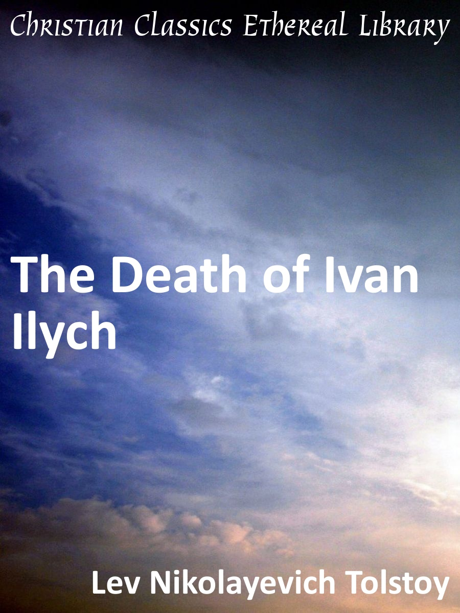 the turning point in a mans life in the death of ivan llych by leo tolstoy