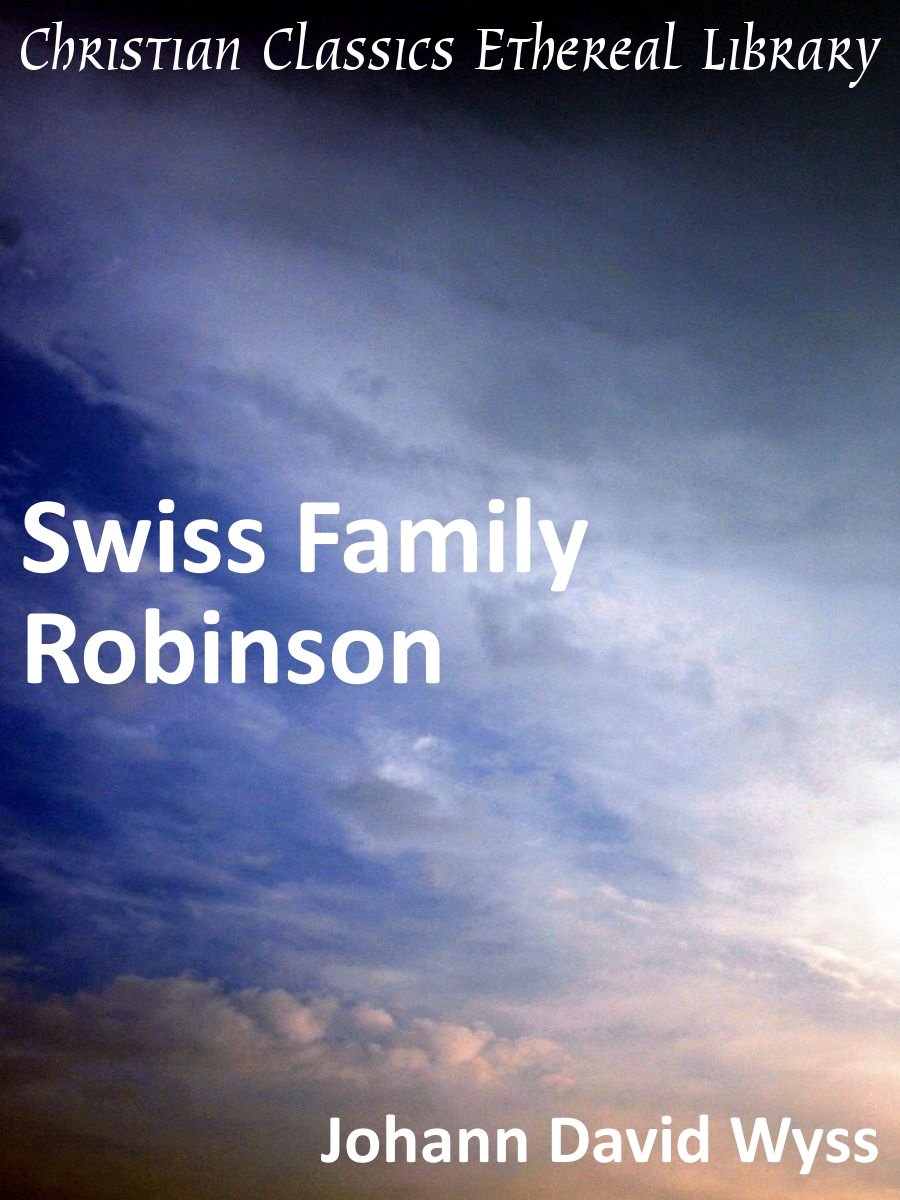 swiss family robinson book report